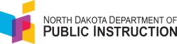North Dakota Department of Public Instruction logo